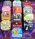 Incense Coils. 24 hour Balinese Incense Coils. 13 Fragrances Available.