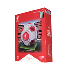 BRXLZ Soccer Ball 3D Construction