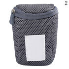 Tragbare Reisen Storage Notebook Mouse USB tective Case Carrying Pouch Tasche.