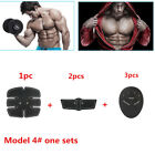 Trainer Abdominal Toning MuscleTraining ABS Smart EMS Fitness Belt for Men JIXZ
