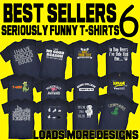 Funny Mens T-Shirts novelty t shirts joke t-shirt clothing Christmas shirt 6