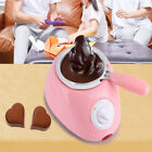 220V Electric Chocolate Candy Melting Pot Melter Machine Kitchen Tool HG
