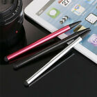 2 in1 Touch Screen Pen Stylus Universal For iPhone iPad Samsung Tablet Phone TSC