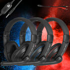 Gaming Headset Stereo Sound Headphone For PS4/Nintendo Switch/Xbox One/PC/Phone