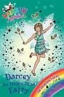 Darcey the Dance Diva Fairy The Showtime Fairies by Daisy Meadows (Paperback)