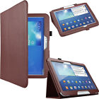 New Smart Stand Magnetic Leather Case Cover For Samsung Galaxy Tab 3 10.1 P5200