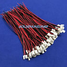 Molex5264 2PIN connector with 150mm UL1007 26AWG Wire FOR BATTERY ASSEMBLY DIY