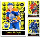 2015-16 OPC Retro Rookies & Updates **** PICK YOUR CARD **** From The SET