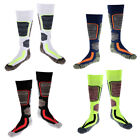 Unisex Long Thick Thermal Warm Snow Ski Hiking Outdoor Winter Sport Socks