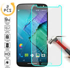 Tempered Glass Film Screen Protector Gurad for Motorola X Pure Edition / X Style
