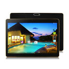 10.1Zoll Tablet PC 4G+64G Android 6.0 Octa-Core Dual SIM &Kamera 4G Wifi Phablet