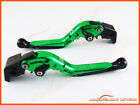 Aprilia DORSODURO 750 2008 - 2016 Folding Adjustable Extendable CNC Levers