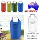Portable 5 10 20L Waterproof Bag Storage Dry Bag for Rafting Sport Equipment UOW