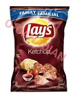 chocolate covered lays chips - Lay's Canada KETCHUP Potato Chips 255g FRESH & Ships fr. USA