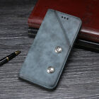 Retro Flip PU Leather Wallet Case Stand Cover For Ulefone X S8 Power3S