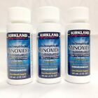 Kirkland Minoxidil 5% Extra Strength Men Hair Regrowth 1,2,3,4,6,12 Month supply
