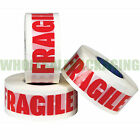 PRINTED FRAGILE PARCEL PACKING TAPE PACKAGING CARTON SEALING TAPE 48MM X 66M