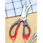 4 in 1Multi-function Food Scissor Cutting Chicken Fish Vegetable Kitchen Knife