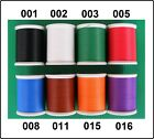 Grade D - FUJI Ultra Poly Rod Building Wrapping Whipping Thread - 100m spool