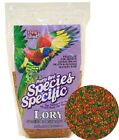 PRETTY BIRD, LORY Pellet Food, Lories, Lorikeets Healthy Diet, PELLETS Parrot