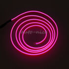 1M EL-Wire Car Interior Atmosphere Fluorescent Neon Lamp Cold light 10 Colors