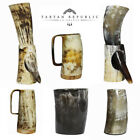 Real Natural Viking Drinking Horn - Game of Thrones - Range of Sizes and Stands