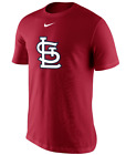 St. Louis Cardinals Nike Logo Legend DRI-FIT Men's T-Shirt - XL