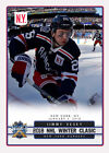 2018 NHL Winter Classic New York Rangers Custom Cards - DROPDOWN MENU OF PLAYERS