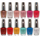 OPI Lisbon Collection Spring 2018 Infinite Shine Nail Lacquer Choose Any