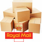 BEST QUALITY SALE ROYAL MAIL SMALL PARCEL SIZE POSTAL CARDBOARD BOXES 12 x 9 x 6