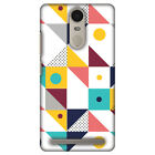 Chevron Chic 2 HARD Protector Case Snap On Slim Phone Cover Accessory