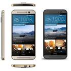 Htc One M9 32gb (t-mobile Metro-pcs &more) 4g Smartphone - Silver / Gray