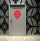 We All Float Down Here It/pennywise Inspired Wall Vinyl/decal/sticker