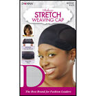 DONNA DELUXE STRETCH WEAVING CAP #22531