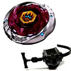 RARE BEYBLADE 4D SYSTEM TOP RAPIDITY METAL FUSION FIGHT MASTER XMAS KIDS TOYS