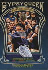 2011 Topps Gypsy Queen Baseball Future Stars Insert - Choose Your Card