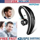 wireless office headsets - Mpow Wireless Bluetooth Stereo Headset Earphone Phone Headphone Business Office