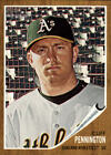 2011 Topps Heritage Baseball Card #1-237 - Choose Your Card