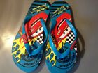 Cars Baby & Boys Beach Flip Flops Sandals Size from 7 UK Infant  to 2 UK Child