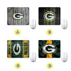Green Bay Packers American Football Mouse Pad Mousepad Mice Mat Computer Laptop $4.99 USD on eBay
