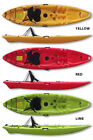 New High Quality Kayaks Family Package Perfect for Fishing on Lakes and Rivers