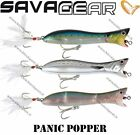 Savage Gear Saltwater Panic popper 105 mm, 22 g DIFFERENT COLORS