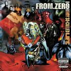 My So-Called Life [PA] * by From Zero (CD, May-2003, Arista)