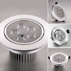 7w Down 5w 3w Adjustment Spot Ceiling Led Warm/cool Angle Light Lamp Recessed