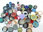 WHOLESALE JOB LOT 100  PIECES OF ASSORTED PATTERNS AND SIZES PLUGS AND TUNNELS