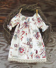 birthday apparel - US Stock Girls Princess Dress Baby Birthday Party Pageant Floral Dresses Clothes