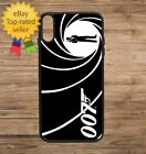 007 James Bond Phone Case for iPhone Galaxy 5 6 7 8 9 X XS Max XR £11.92 GBP on eBay
