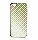 Phone Case Christmas Dot iPhone 4 5 6 7 8 X Plus + Galaxy S6 S7 S8 Note Edge