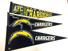 U Pick 12x30 San Diego Chargers Pennant (.99 Ship on 2nd) Philip Rivers $7.22 USD on eBay