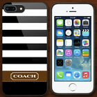 NEW! Best Collection Coach2018 Hard Cover Phone Case For iPhone 7,  iPhone 7 Plus